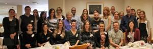 ECF launch group